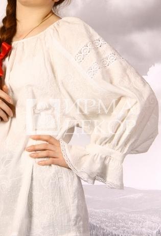 Блузка Крестьянка В Уфе